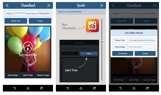 Instagram video download: best websites and apps