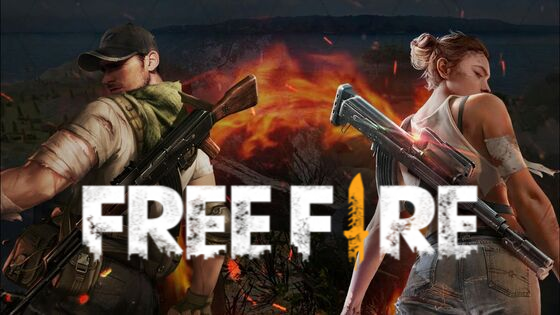 Garena Free Fire on Windows PC & MAC