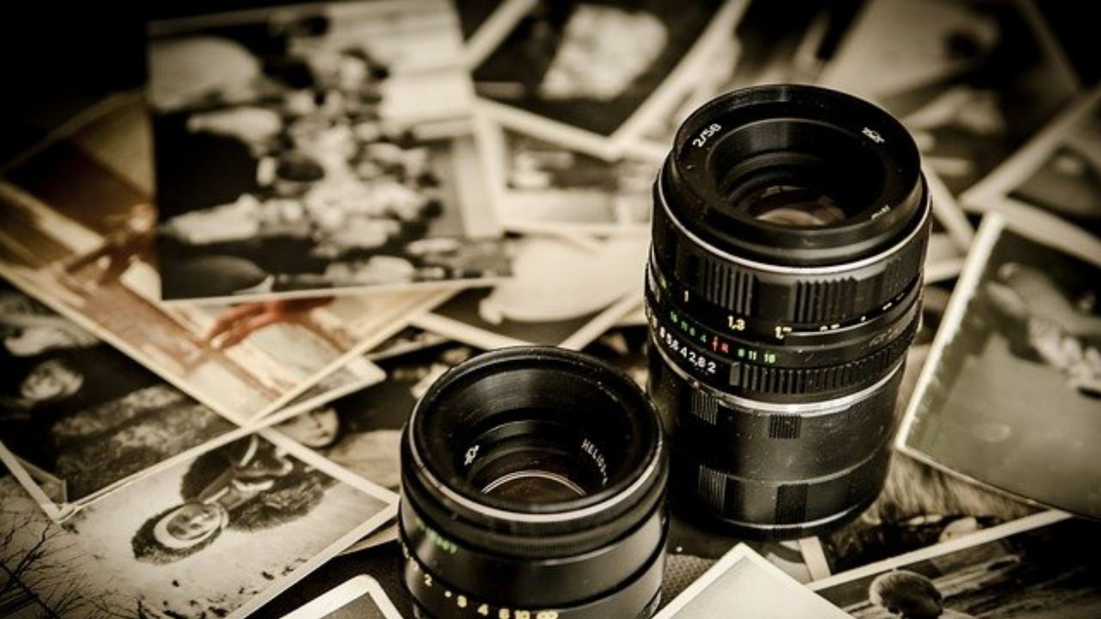 How to sell your photos online and earn decent money