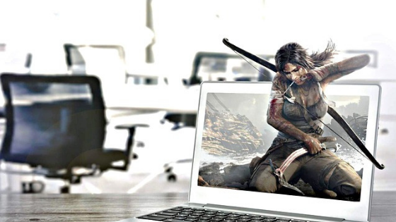 10 games that take up little space on the PC [up to 20 GB]