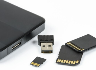 5 Common Errors When Buying a MicroSD Memory Card