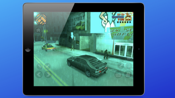 Apple thinks of a subscription to play GTA and Minecraft from iPhone and iPad