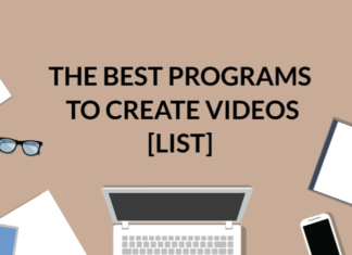 Best Programs to Create Videos with Music for Social Media Campaign