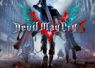 Devil May Cry 5: how to quickly farm Red Orb