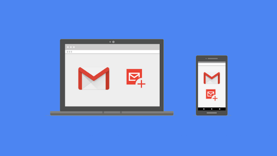 Google takes AMP to Gmail to make emails more interactive