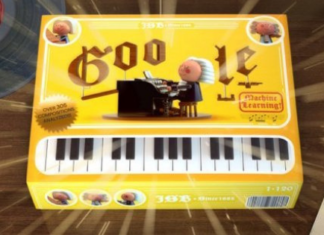 Google: how to compose music with Bach (and artificial intelligence)