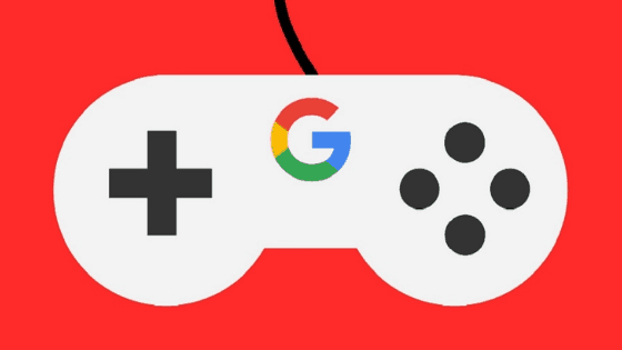 Google: video game consoles arriving at GDC 2019