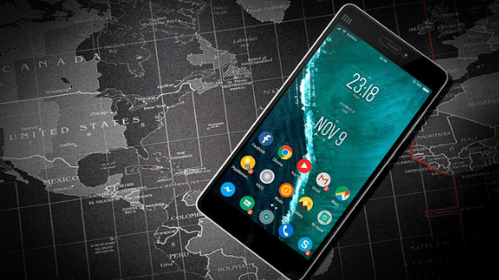 How to change the font of an Android phone
