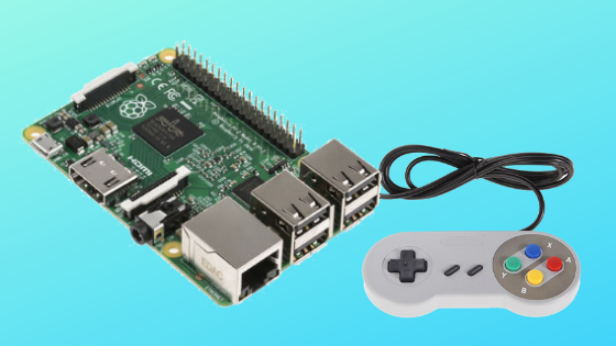 How to install games in Raspberry Pi [Recalbox]