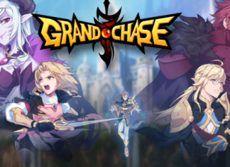 How to play Grand Chase Mobile on PC
