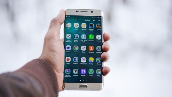 Samsung Galaxy: how to transfer data to a new smartphone