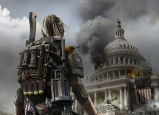 The Division 2: how to unlock the Black Zones and find the Keys