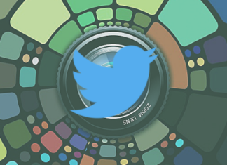 Twitter: how the new camera works
