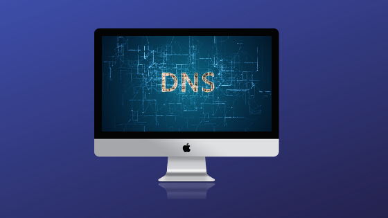 What is DNS?