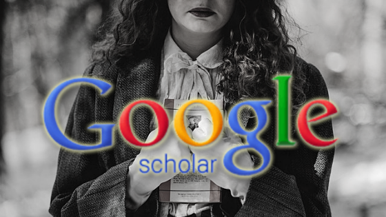 What is and how to use Google Scholar