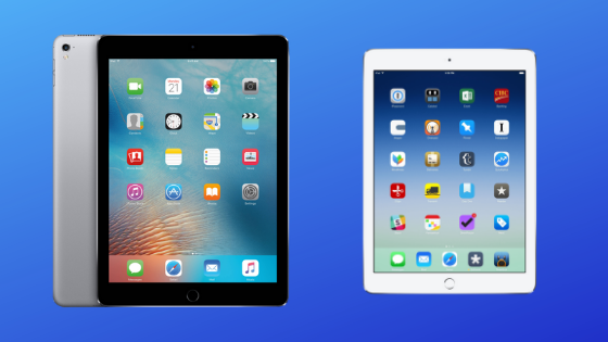 iPad Pro, Air and Mini: which to choose? Prices and specifications compared