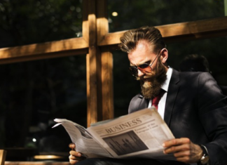 5 Best Sites to Try Types of Beards on Your Photo Online