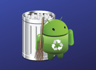 Best Android Cleaning Apps: Make Your Phone Faster As a New Phone