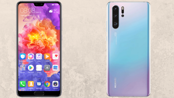 Comparison: Huawei P30 vs P20, what changes and which to choose