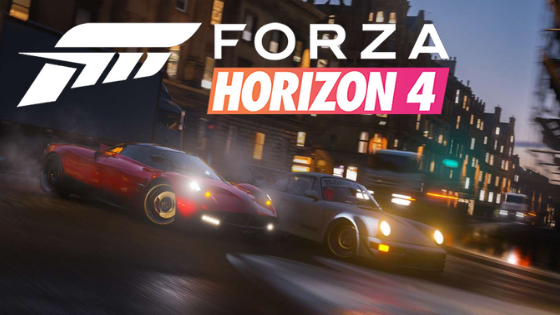 Forza Horizon 4: how to quickly enrich in the racing game