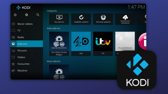How to configure Kodi [what it is and how to use it]