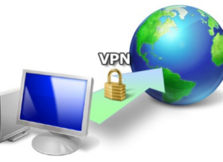 How to setup and use a VPN in Windows 10