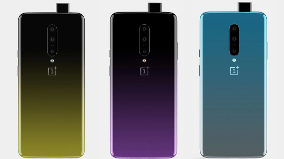 OnePlus 7: release, price, features and camera