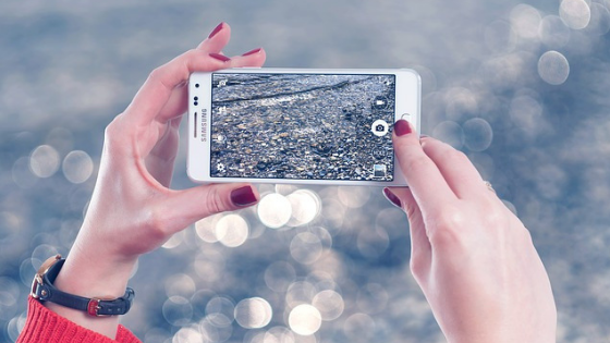 Recover deleted photos from your Android Phone without Root