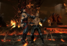 Tips And Cheats to unlock characters in Mortal Kombat 9