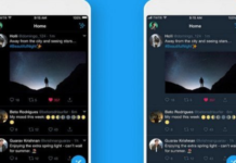 Twitter Dark Mode: how to activate dark mode on iOS and Android