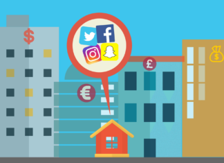 Types of Strategies for Social Media Business Marketing
