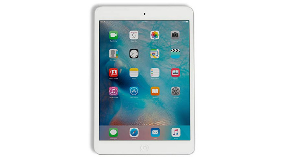 What are the differences between the iPad mini models?