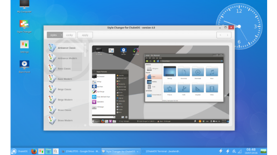 7 best Linux distributions for Beginners and Windows Users