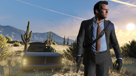 How to download GTA 5 free for Windows and Mac