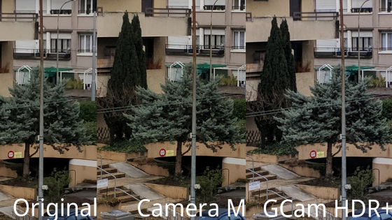 How to install the Google Camera on Xiaomi Redmi Note 7 without Root Permissions
