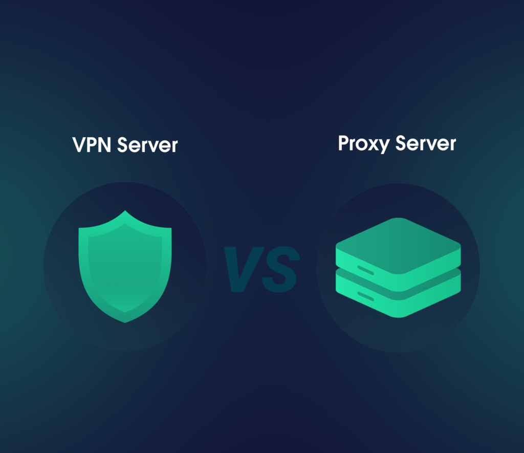 Ultimate Showdown: Proxy vs VPN