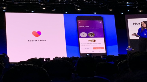 Facebook Is Launching A New Dating Feature To Compete With Tinder | TIME - Facebook er Månedens Crush: Helena Calzadilla · Damer.