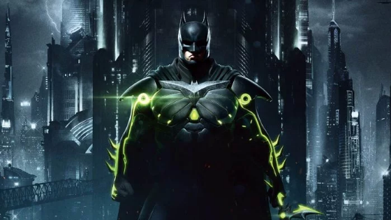 Injustice 2: Best moves and combos to play with Batman