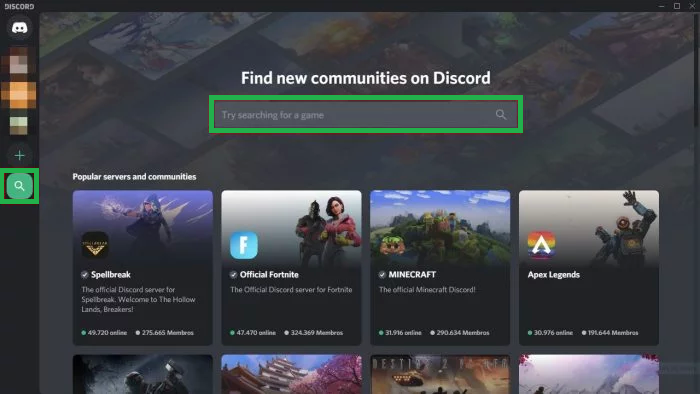 How to Find the Best Servers in Discord - Teknologya