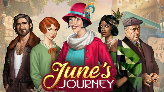 Cheats to get unlimited money and diamonds in June's Journey for Android