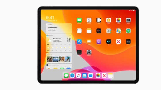 How to install iPadOS 13 beta on iPad