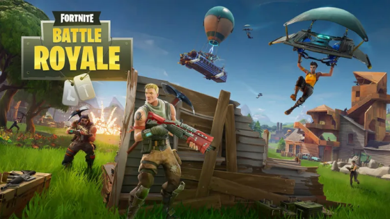 How to play Fortnite and get better in Battle Royale