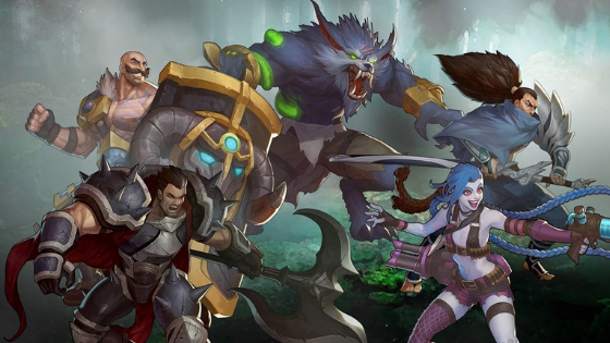 How to take screenshot in League of Legends [Windows and MacOS]