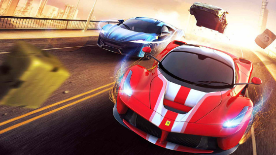 The Best free and on Offer car games in 2019