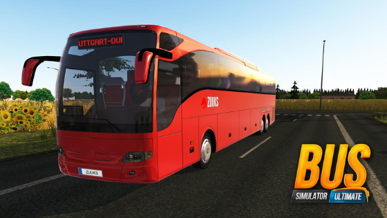 Ultimate Bus Simulator Tricks for Android to get unlimited Money
