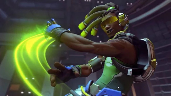 3 tricks with Lucio in Overwatch