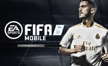 Download FIFA 20 Mobile APK Beta Preview