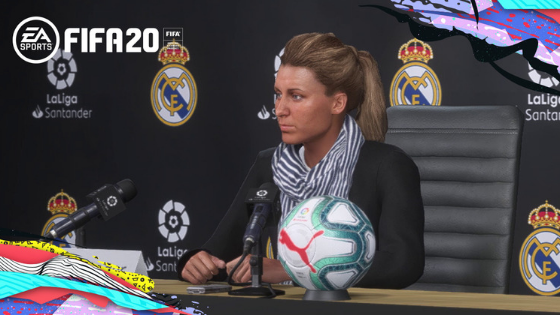 FIFA 20 minimum and recommended PC system requirements