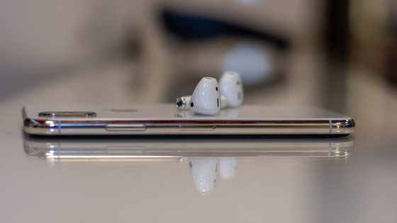 Guide to update the AirPods firmware
