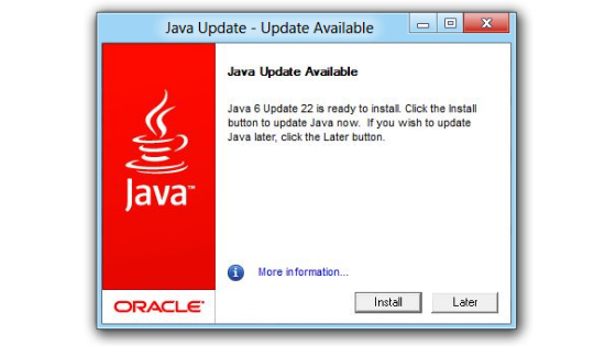 How to Get Rid of Java Update Notifications in Simple Steps